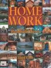 Home Work: Handbuilt Shelter (Shelter Library of Building Books) Cover Image