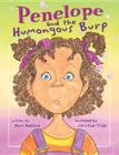Penelope and the Humongous Burp Cover Image