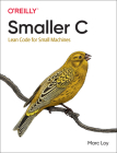 Smaller C: Lean Code for Small Machines Cover Image