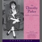 The Dorothy Parker Audio Collection Cover Image