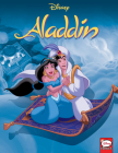Aladdin (Disney Classics) Cover Image