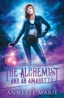 The Alchemist and an Amaretto Cover Image