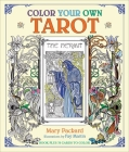 Color Your Own Tarot Cover Image