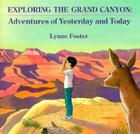 Exploring the Grand Canyon Cover Image
