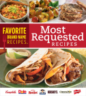 Favorite Brand Name Most Requested Recipes Cover Image