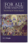 For All the Saints Cover Image