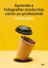 Aprende a fotografiar productos como un profesional Cover Image