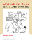 A Mile and a Half of Lines: The Art of James Thurber Cover Image
