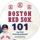 Boston Red Sox 101 Cover Image