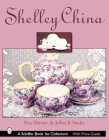 Shelley China (Schiffer Book for Collectors) Cover Image