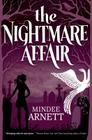The Nightmare Affair Cover Image