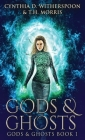 Gods And Ghosts Cover Image