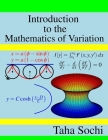 Introduction to the Mathematics of Variation Cover Image