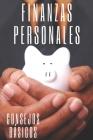 Finanzas Personales: Consejos basicos para ordenar tus finanzas Cover Image