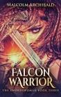 Falcon Warrior Cover Image
