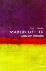 Martin Luther: A Very Short Introduction (Very Short Introductions) Cover Image