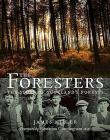 The Foresters: The Story of Scotland's Forests Cover Image