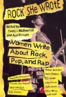 Rock She Wrote Cover Image