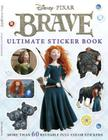 Ultimate Sticker Book: Brave: More Than 60 Reusable Full-Color Stickers Cover Image