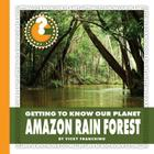 Amazon Rain Forest (Community Connections) Cover Image