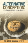Alternative Conception: From Fertility to Delivery Cover Image