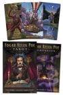 Edgar Allan Poe Tarot Cover Image