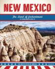 New Mexico (United States of America) Cover Image