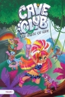 Cave Club, vol. 1: The Dawn of Kids Cover Image