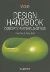 Design Handbook: Concepts, Materials, Styles Cover Image