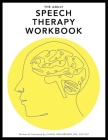 The Adult Speech Therapy Workbook Cover Image