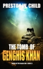 The Tomb of Genghis Khan Cover Image