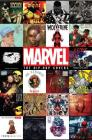 Marvel: The Hip-Hop Covers, Volume 1 Cover Image