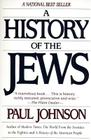 A History of the Jews Cover Image