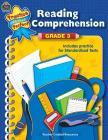 Reading Comprehension Grade 3 Cover Image