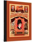 Farewell, Brindavoine Cover Image