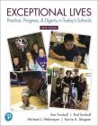Exceptional Lives: Practice, Progress, & Dignity in Today's Schools Cover Image