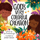 God's Very Colorful Creation Cover Image