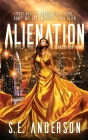 Alienation (Starstruck #2) Cover Image