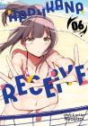 Harukana Receive Vol. 6 Cover Image
