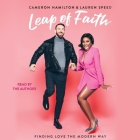 Leap of Faith: Finding Love the Modern Way Cover Image