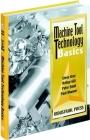 Machine Tool Technology Basics [With CDROM] Cover Image