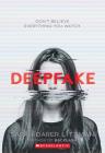 Deepfake Cover Image