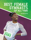 Best Female Gymnasts of All Time Cover Image