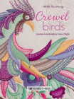 Crewel Birds: Jacobean embroidery takes flight Cover Image