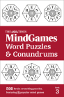 The Times MindGames Word Puzzles & Conundrums: Book 3 Cover Image