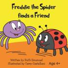 Freddie the Spider Finds a Friend Cover Image