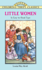 Little Women (Dover Children's Thrift Classics) Cover Image