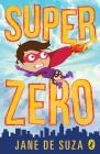 Superzero Cover Image