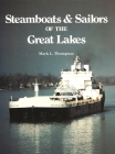 Steamboats and Sailors of the Great Lakes (Great Lakes Books) Cover Image