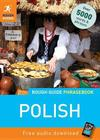 Rough Guide Polish Phrasebook Cover Image